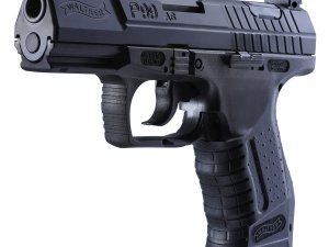 Walther P99 AS - 9mm