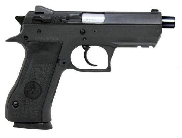 IWI Jericho 941 - 9mm Range Kit