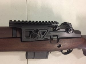 Springfield Armory National Match M1A
