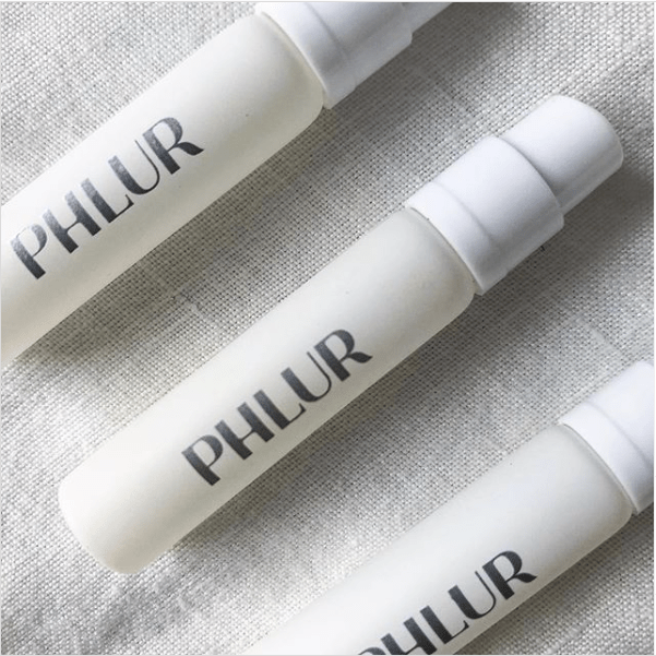 Phlur Sample Set