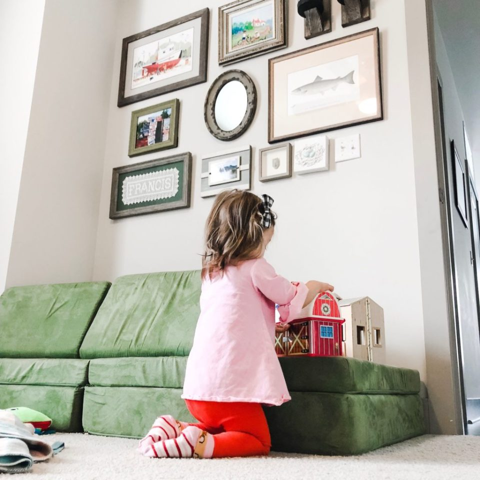 Nugget Comfort Play Couches on Kelly's Place. All you need to know. Gift ideas. open ended play. Popular toys for kids.