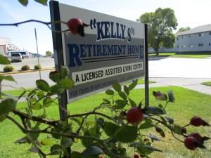 Kelly's Retirement Homes