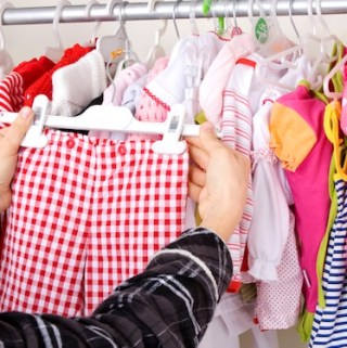 How Do I Know What Baby Clothes to Buy?