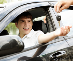 The Benefits of Local Driving Instructors