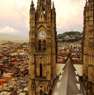 The Highlights of Ecuador