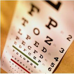 Early Warning Signs a Child is Experiencing Vision Problems
