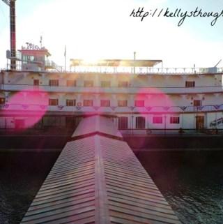 Showboat Branson Belle – Branson, MO #ExploreBranson