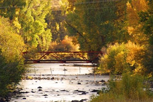 Focus Ranch September Bridge