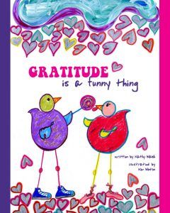 Book Review- Gratitude Is a Funny Thing