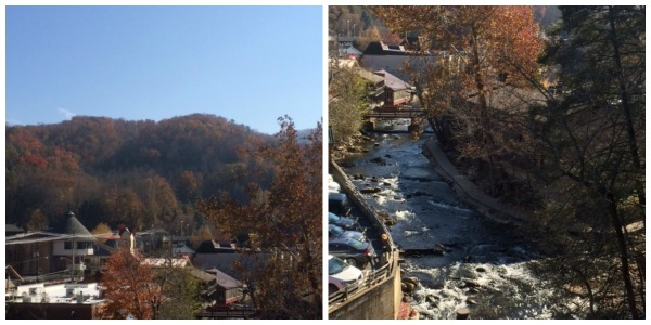 Greystone - Lodge - Gatlinburg,TN - View - Kelly's Thoughts On Things