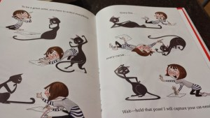 #Kids Book Review