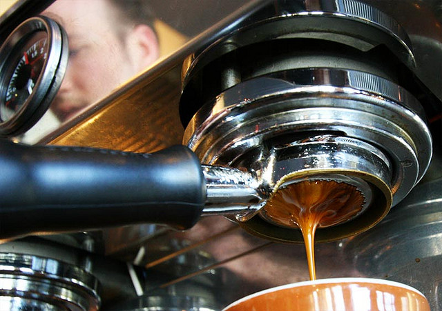 Coffee Culture: The Secret Lives of Busy Baristas