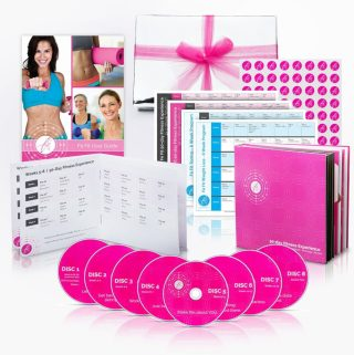 Womens Weight Loss 90 day fitness