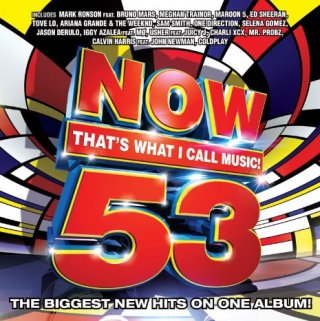 Legacy Recordings Now That's What I call Music  And Movies
