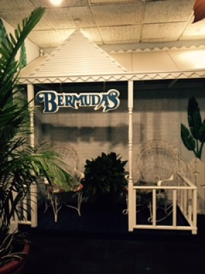 Bermudas Steak & Seafood