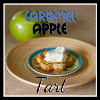 Caramel Apple Tarts Recipe
