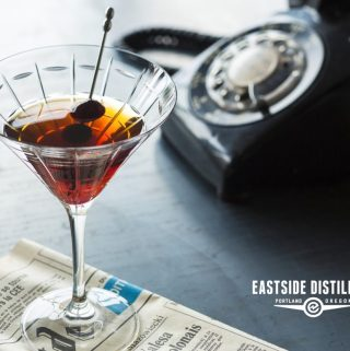 Cocktail Recipes Give Whiskey An Added Twist