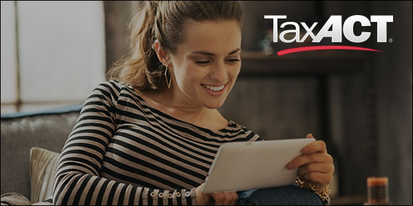 Still Need To File Your Taxes? TaxACT Can Help You- Easy and Fast!