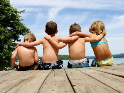 Three Priceless Gifts of Health You Can Give Your Children