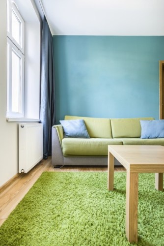 Be Your Own Frugal Interior Decorator: 5 Tips for Your First Apartment