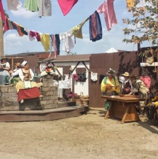 4 Things Your Kids Will Love at a Renaissance Fair