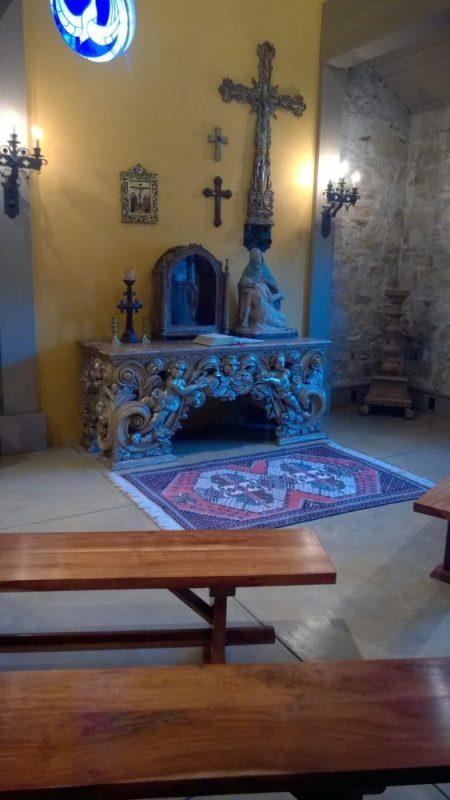 The Chapel at Holman Ranch
