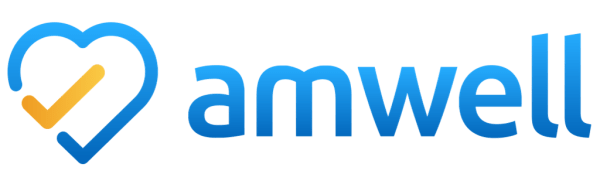 See a Doctor Online with Amwell