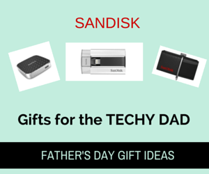 Gifts for the TECHY DAD