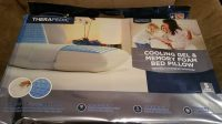 Total Relaxation with Therapedic Cooling Gel Memory Foam
