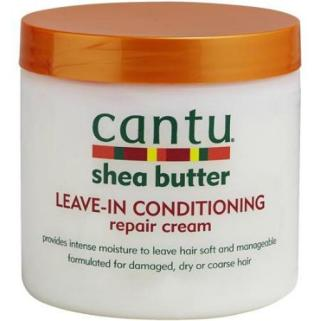 5 Ways Cantu Shea Butter Leave In Conditioning Repair Cream Transformed My Hair
