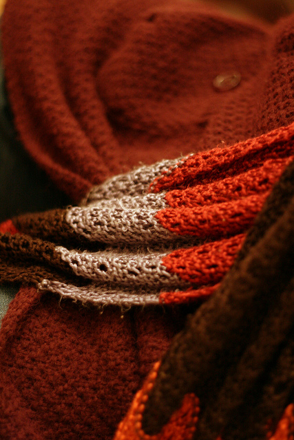 The Benefits of Wool in the Winter Months