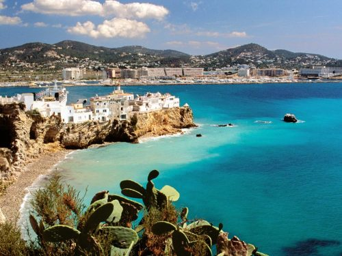 6 Must-See Destinations in Spain