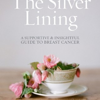 The Silver Lining- Guide To Breast Cancer Book #Giveaway
