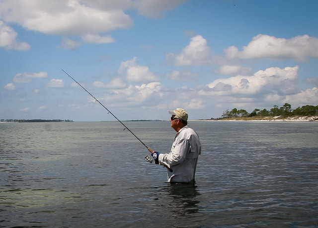 Fishing Tips For Newbies From The Pros