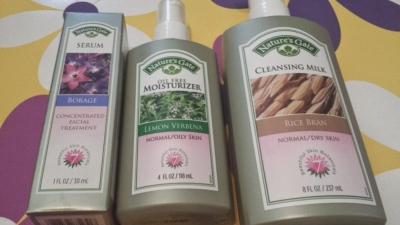 Nature's Gate Products
