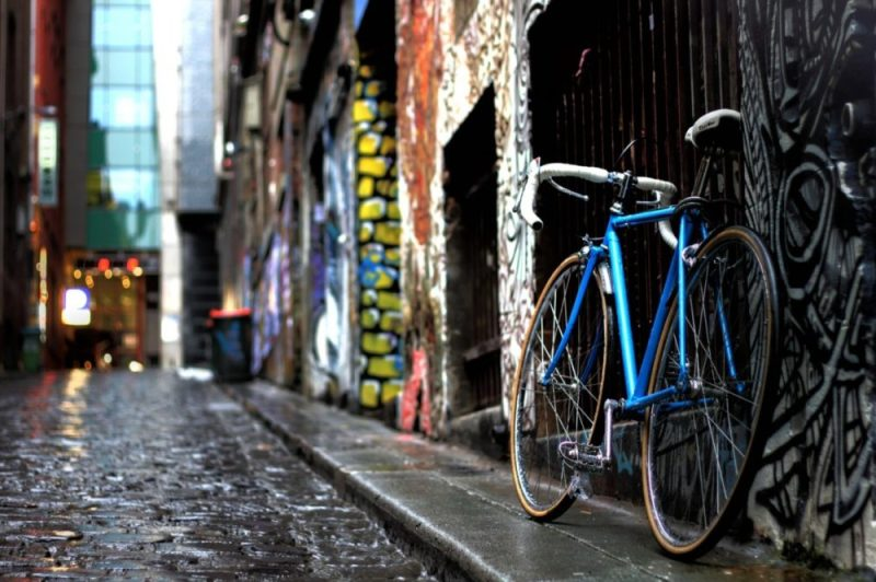 Fixie Bikes are Still a Thing; Here's Why