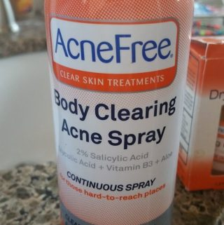 AcneFree- Clear Skin Treatments