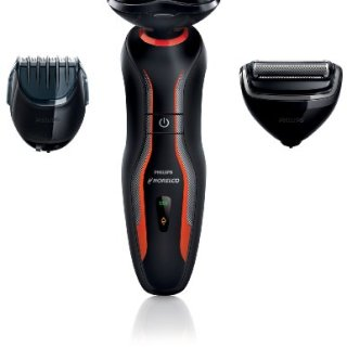 Norelco Best Shave And Groom Razor