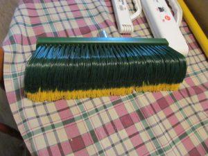 Renegade Broom