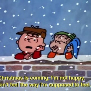 What's the Deal With Seasonal Sadness?