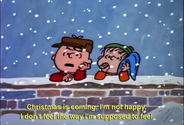 What's the Deal With Seasonal Sadness