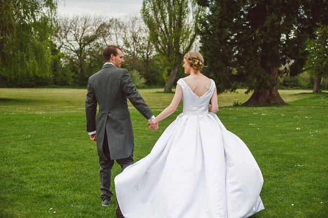 Making your Wedding Pictures Perfect