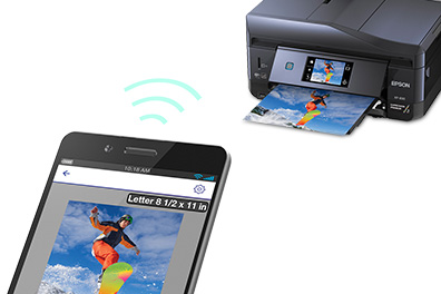Holiday Gift Ideas from Epson