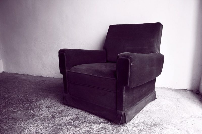 5 Easy Tips for Reupholstering your Favourite Armchair