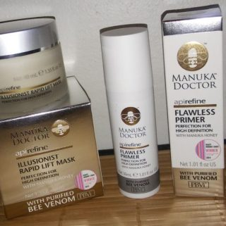 Get Photo Ready Skin with Manuka Doctor