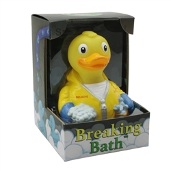 Bring On The Rubber Ducks