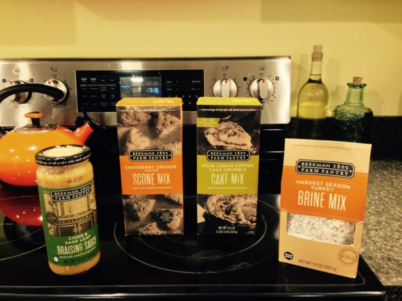 Beekman 1802 Farm Pantry Products At Target Stores