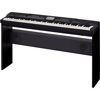 Casio CGP-700 Grand Piano with Color Touch Screen Display #ktotgiftguide
