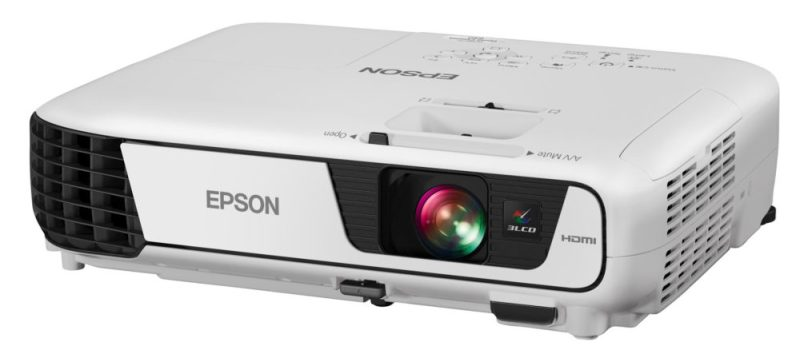 New Epson Home Theater Projector Delivers Big Screen Entertainment at an Affordable Price Home Cinema 640 Offers High Color Brightness, Versatile Connectivity and Portability for Families Everywhere