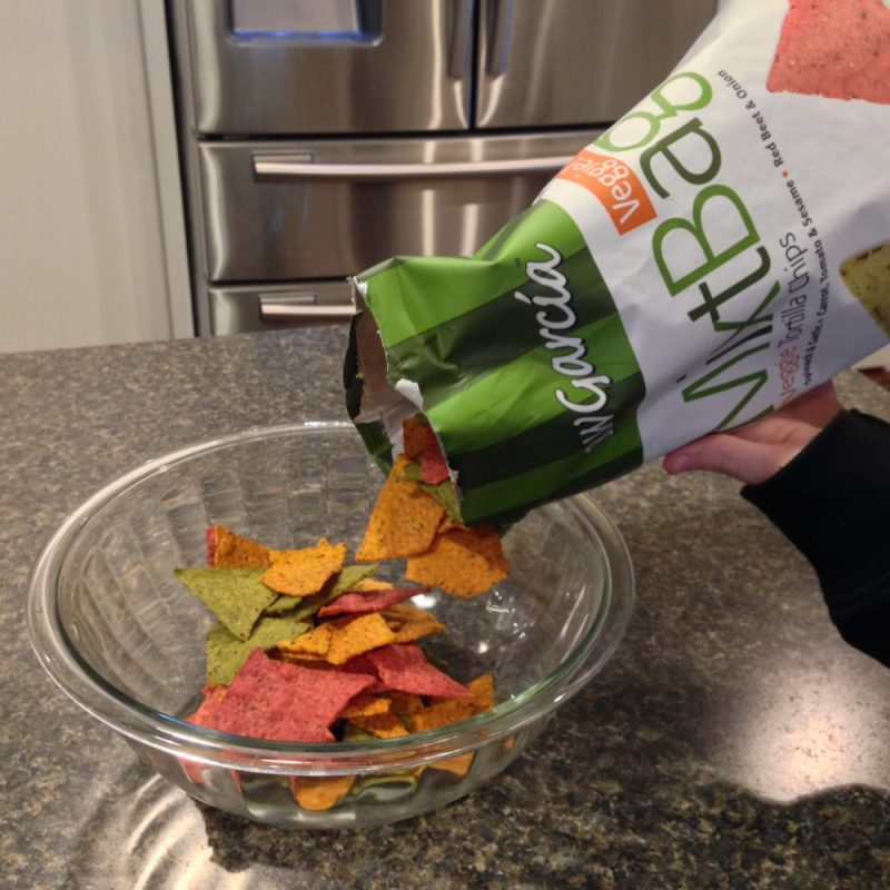 Healthy Tortilla Chips For Your Snacking Pleasure